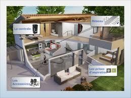 aspiration centralise. Black Bedroom Furniture Sets. Home Design Ideas